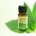 mint essential oil by Atlas Cosmetics