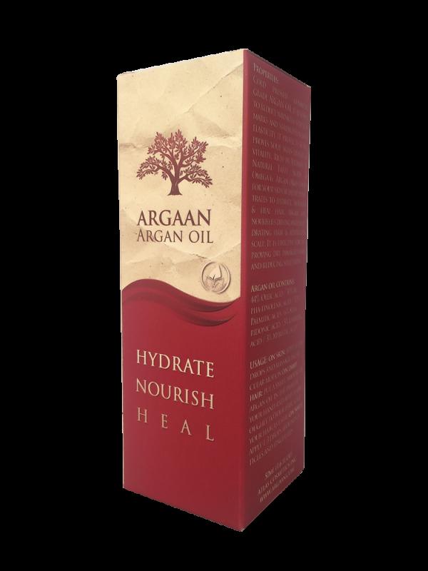 Argaan Elixir Beautiful Skin