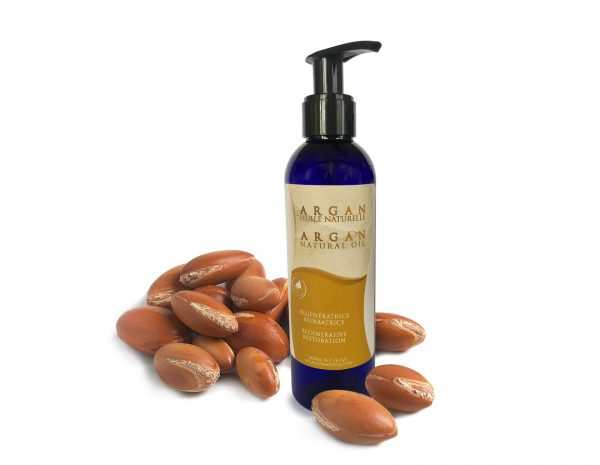 Argan Oil Azoor 200ml