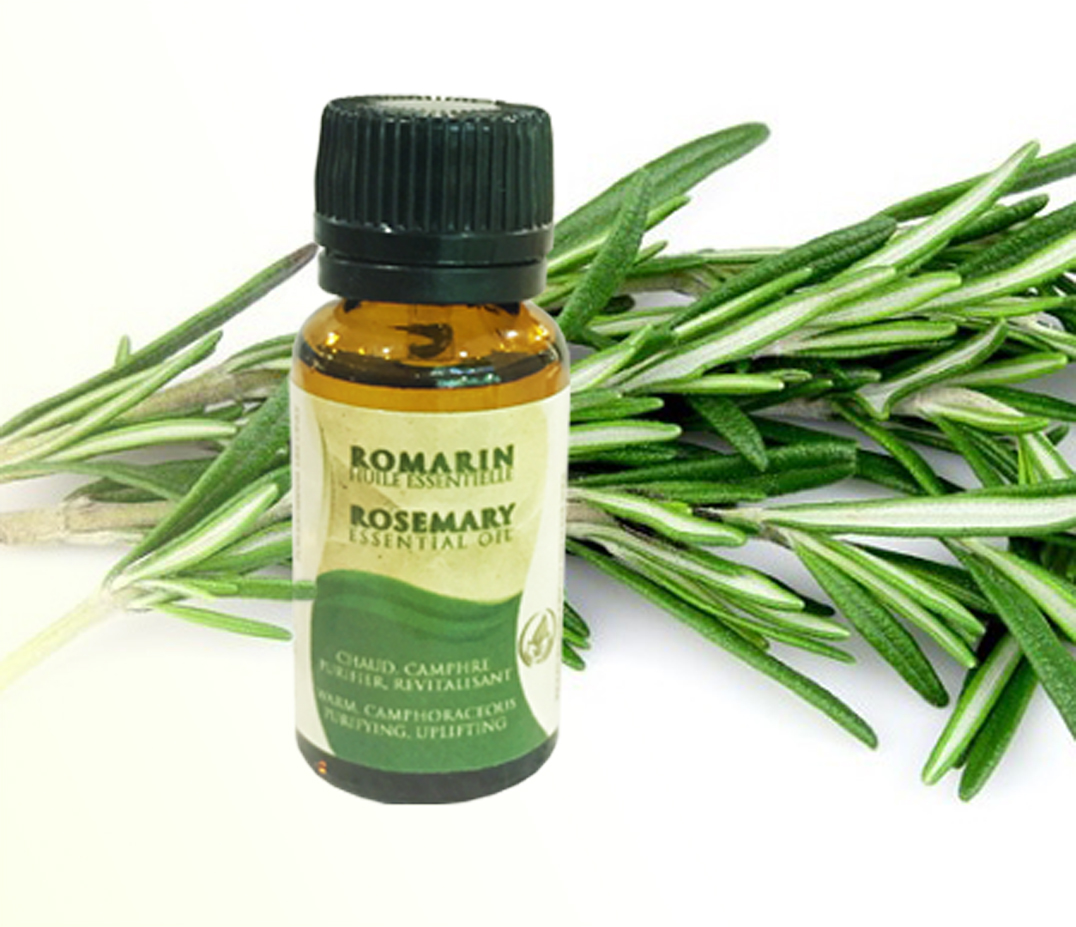 Is Rosemary Oil Good For Natural Hair