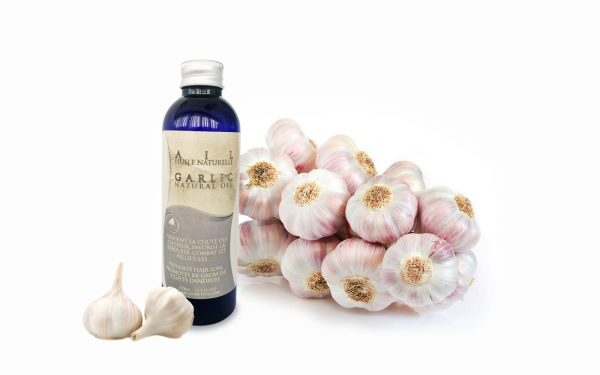 garlic natural oil by atlas cosmetics