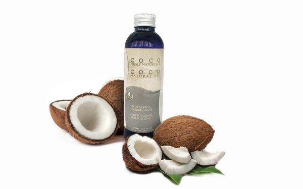 coconut natural oil by atlas cosmetics
