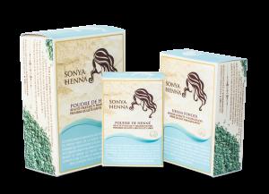 Sonya Henna Hair & Body by Atlas Cosmetics