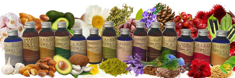 Azoor Natural Oils 50ml