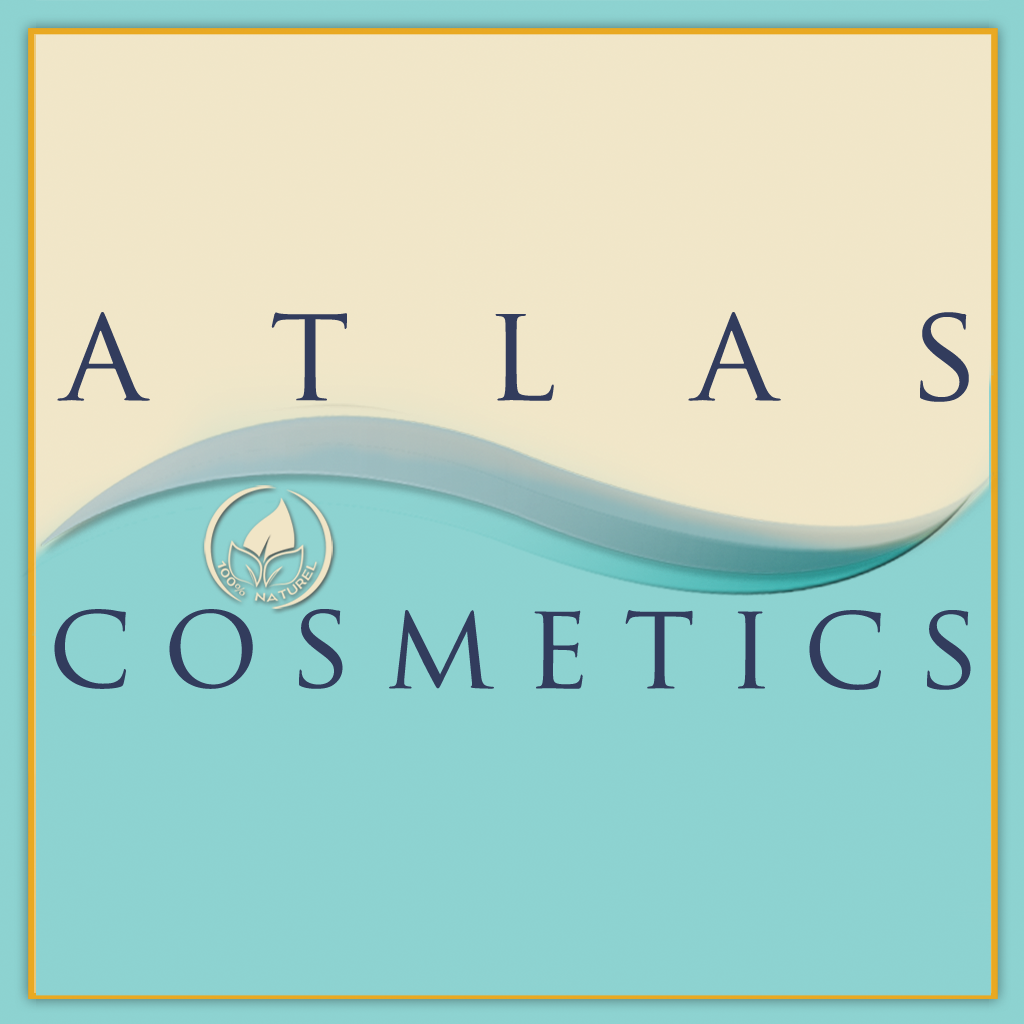 Atlas Cosmetics Logo 1024