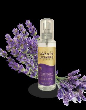 Azoor Lavender floral water hydrolat by Atlas Cosmetics