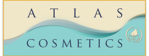 atlas cosmetics logo