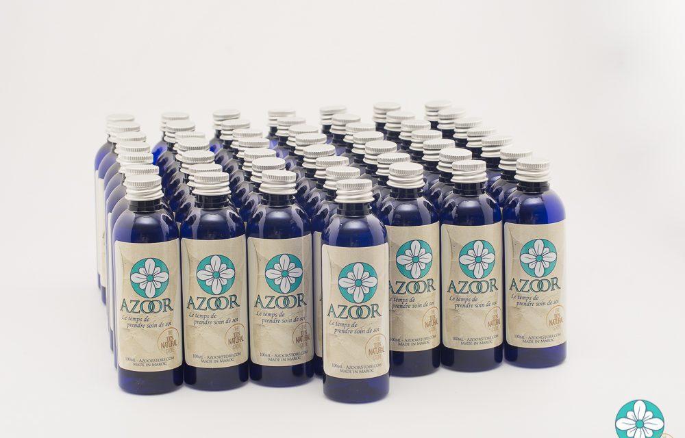 bottles Azoor