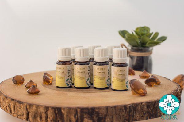 azoor essential oils jasmine