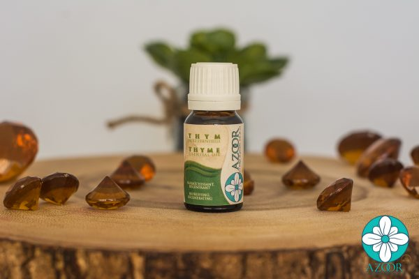Thyme Essential Oil Azoor
