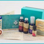 Balanced Box for Mixed Skin Azoor