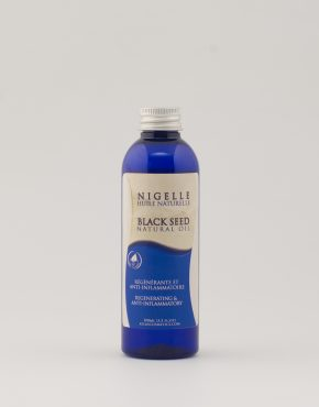 Azoor Nigella Black Seed Oil 100ml
