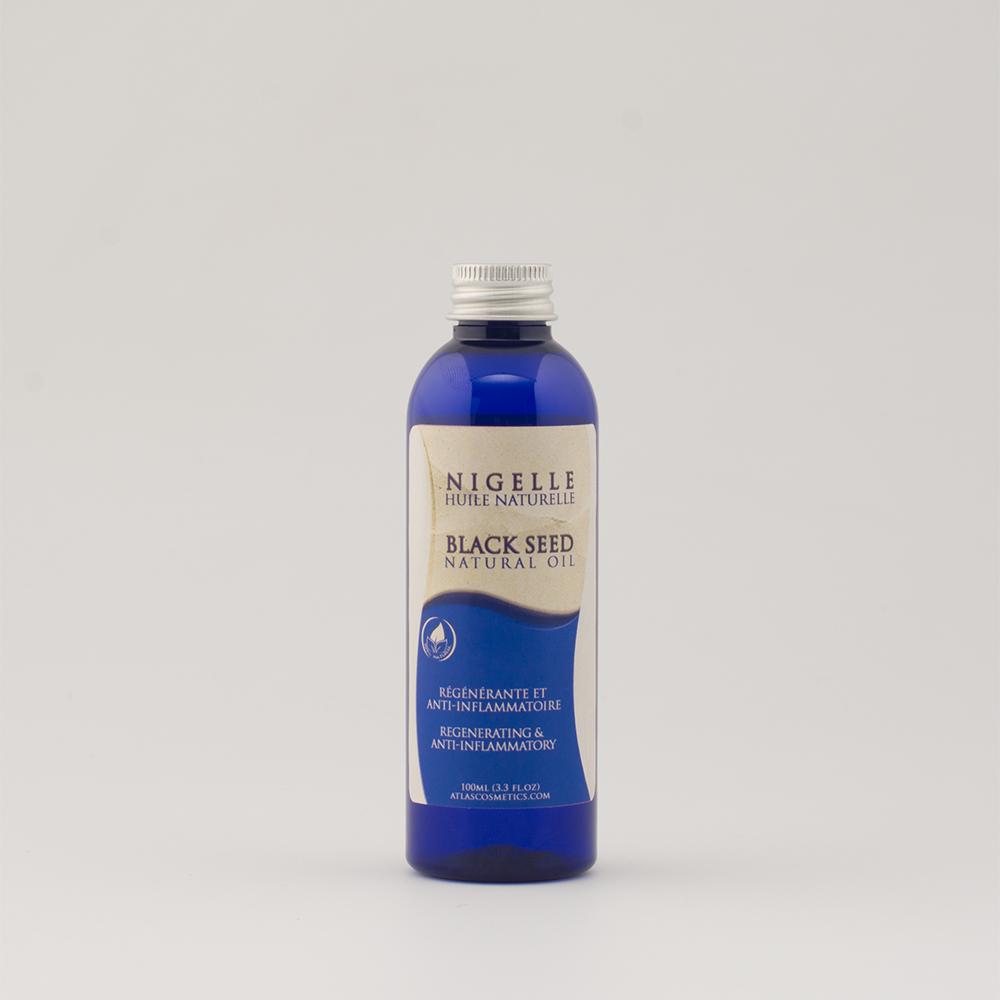 Azoor Nigella Black Seed Oil 100ml